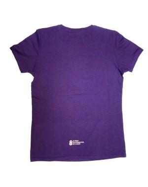 Camiseta entallada Igualdad Siempre