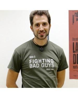 Camiseta unisex FIGHTING