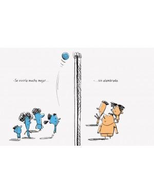 """Libro """"Sin agua y sin pan!"""