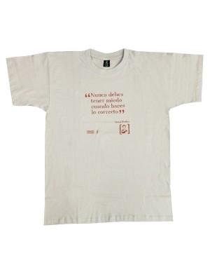 Camiseta unisex Rosa Parks Amnistía Internacional