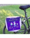 Mochila bici Tandem avanza
