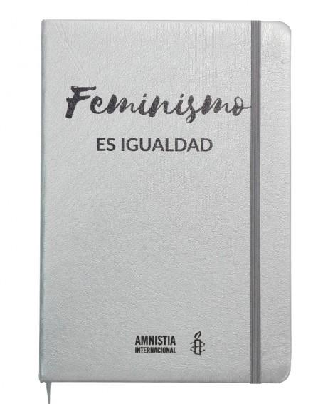 Cuaderno Feminismo es Igualdad