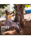 Calendario solidario amnistía 2022